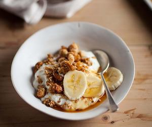 banana and breakfast image