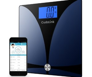 body fat scale, digital fat weight scale, and bluetooth digital scale image
