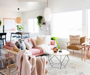 decor, home decor, and décoration image