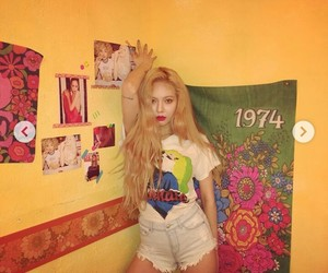 kpop, hyuna, and korean image