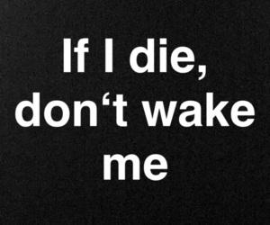 broke, dead, and die image