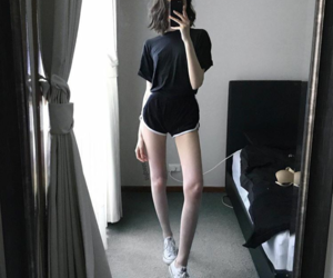 fashion, skinny, and thinspiration image