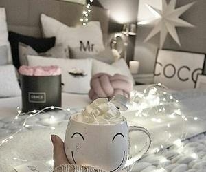 beautiful, glam, and marshmallow image