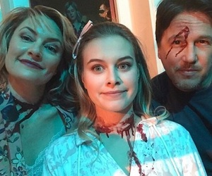 Madchen Amick, alice cooper, and riverdale image