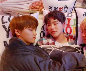 dino, Seventeen, and seungkwan image