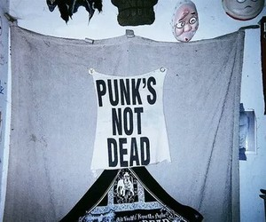 punk, grunge, and indie image