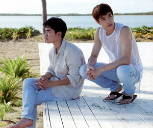exo, kpop, and do kyungsoo image