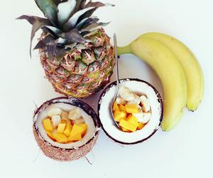 fresh and fruit image