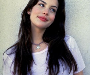 liv tyler, 90s, and actress image