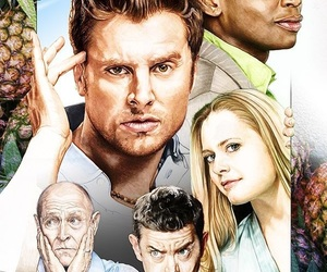 psych, love, and shawn image