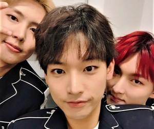 jaeyoon, inseong, and zuho image