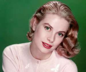 actress and grace kelly image