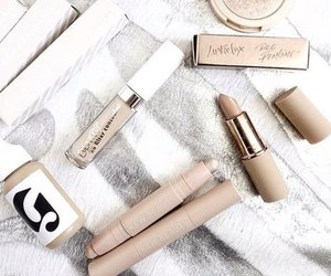 fashion, beauty, and makeup image