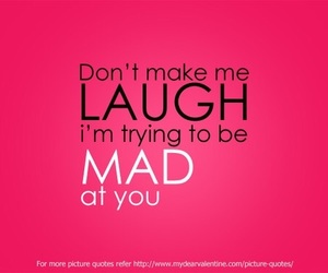 laugh, love, and mad image