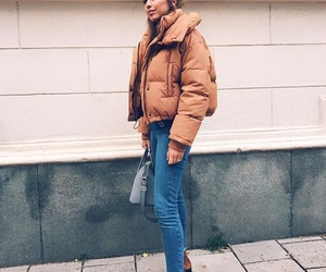 fashion, jeans, and kenza image