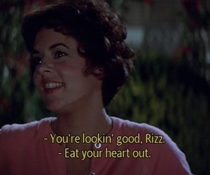 grease and quotes image