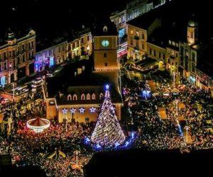 christmas, holidays, and romania image
