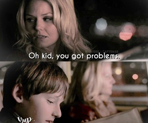 once upon a time, quotes, and emma swan image