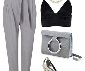 fashion, Polyvore, and dress up image