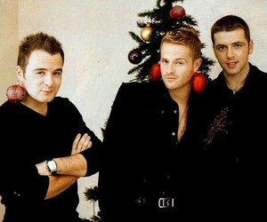 2000s, boys, and westlife image