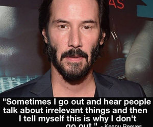 keanu and don't go out image