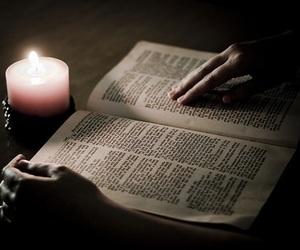 light, 365, and bible image