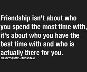 friendship, best moments, and the truth image
