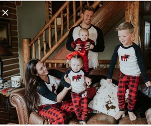 christmas, Dream, and family image