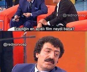 funny, komik, and türkçe image