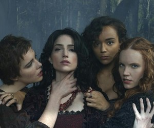 salem, janet montgomery, and anne hale image