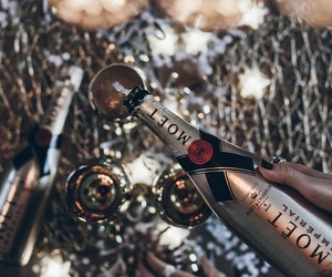 champagne, drink, and inspiration image