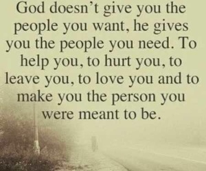 god, quotes, and people image