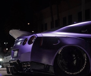 ass, purple, and spoiler image