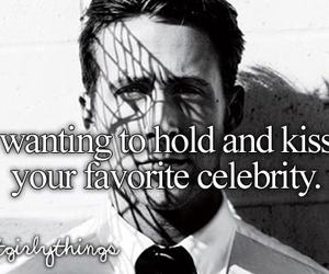 hold, kiss, and celebrity image