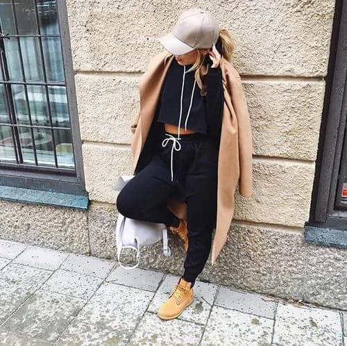 fashion, article, and outfit image