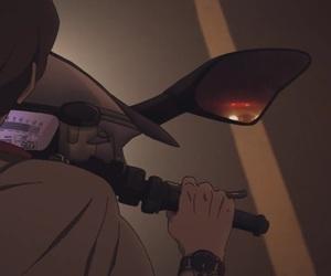 anime, twelve, and terror in resonance image