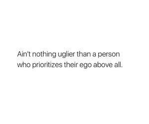 advice, confidence, and ego image