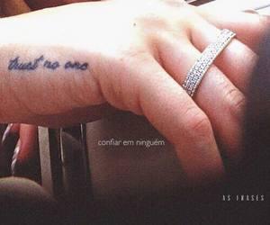 lana del rey, tattoo, and paradise image