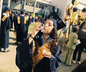 graduation, Prom, and tumblr image