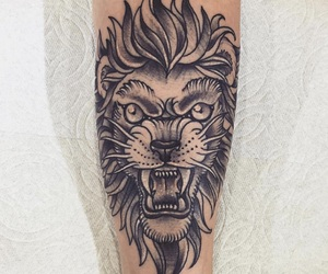 ink, tattoo, and tattoo ideas image