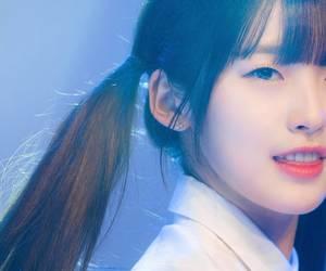 OMG, arin, and yewon image