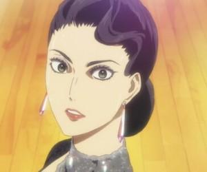 anime, ballroom e youkoso, and idogawa tamie image