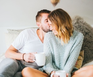 boyfriend, couples, and cute image