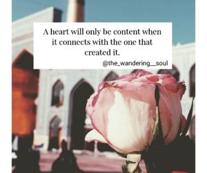allah, inspiring, and islam image