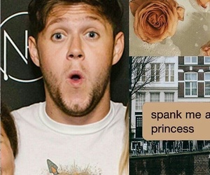 direction, niall, and header twitter image