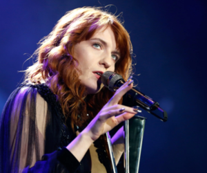 florencewelch and florenceandthemachine image