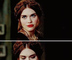 lydia, holland roden, and tw image