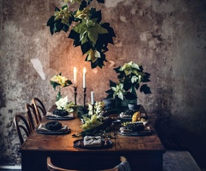 dining, entertaining, and home decor image
