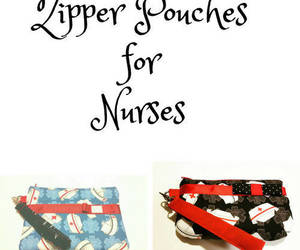 accessories, handbags, and zipper pouch image