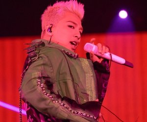 taeyang, dong youngbae, and youngbae image